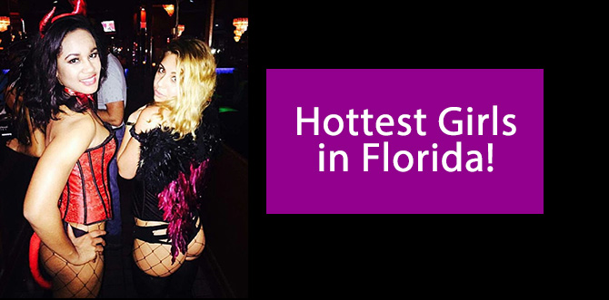 RORL Hottest Girls in Florida